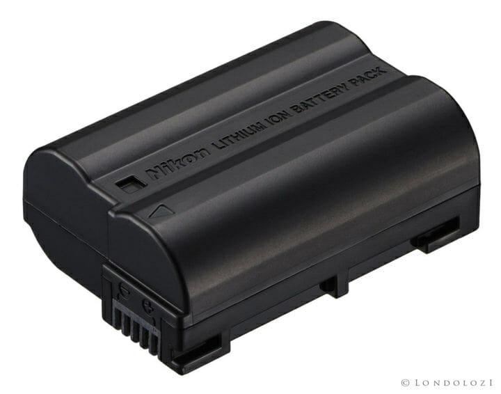 Battery Final