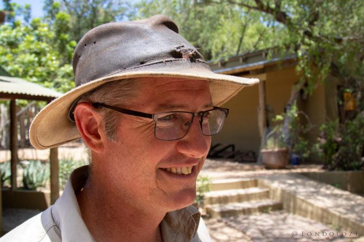 Goodman Hat