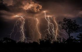 Lightning Stack 4