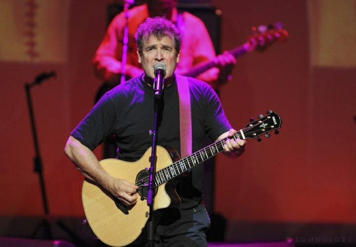 Johnny Clegg 3