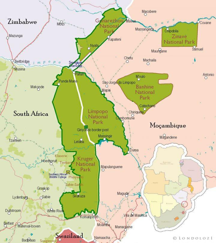Greatr Limpopo