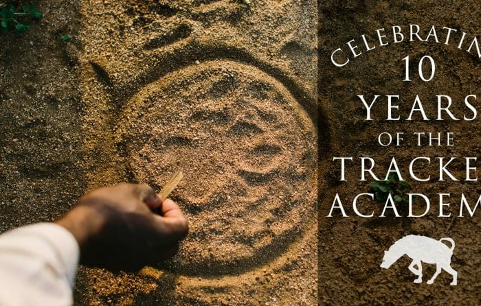 Tracker Academy Vid Cover