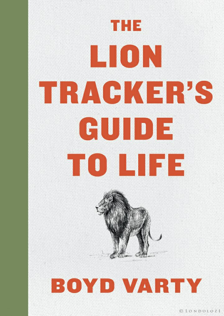Lion Trackers Guide To Life Jacket Hres