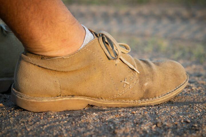 Shoe Ranger Vellie