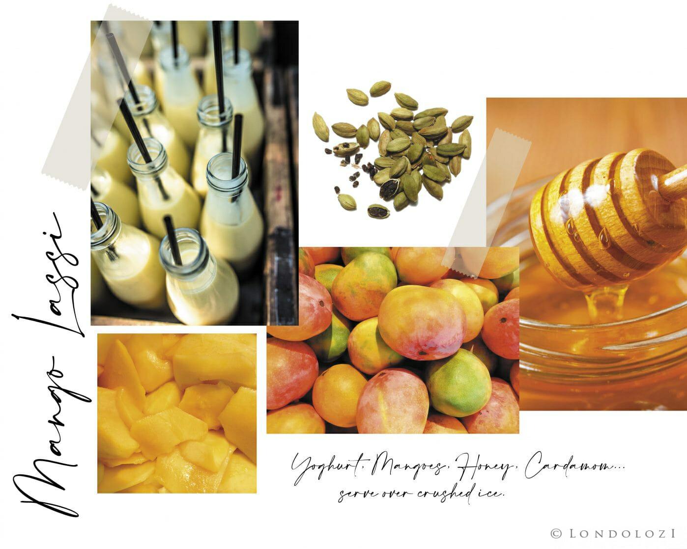 3. Mango Lassi Recipe5