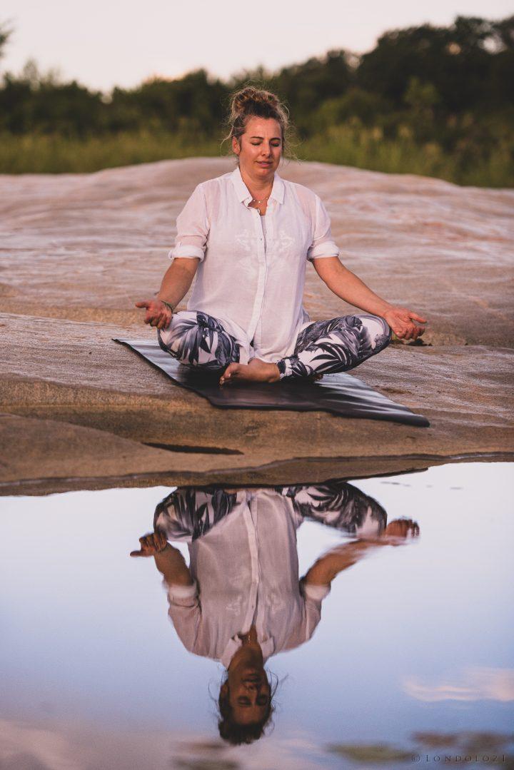 Londolozi Yoga Wild A Ritchie 1593