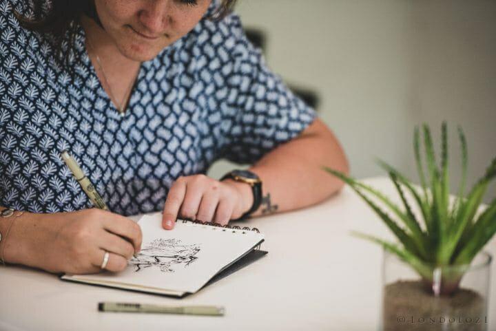 Roxy Burrough Artist A Ritchie 0728
