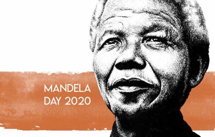 Mandela Banner