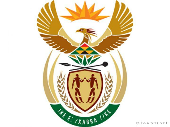National Symbols Coat Of Arms