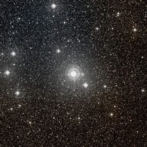 The Southern Pleiades