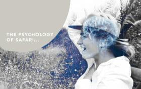 Psych Of Safari 2