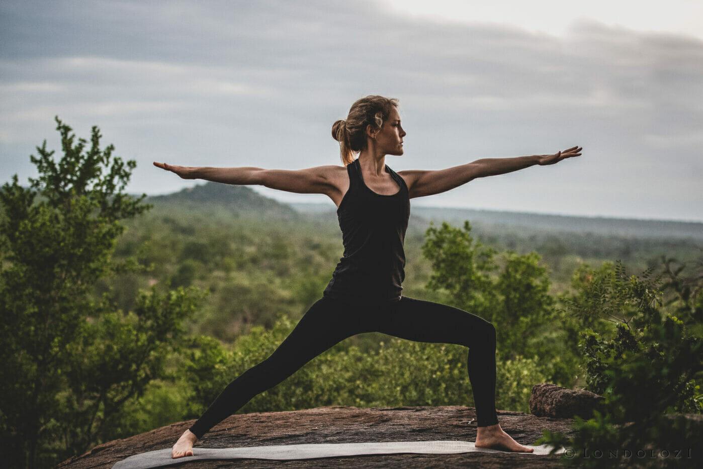 Londolozi Yoga First Light A Ritchie 2852