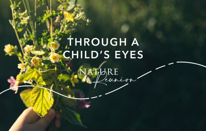 Nr Through A Childs Eyes