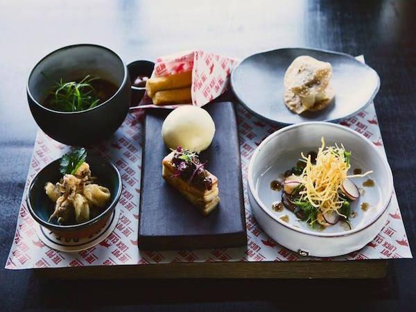 potluck club restaurant