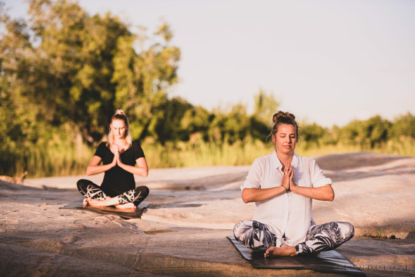 Londolozi Yoga Wild A Ritchie 1602
