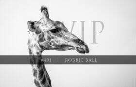#492 Robbie Ball