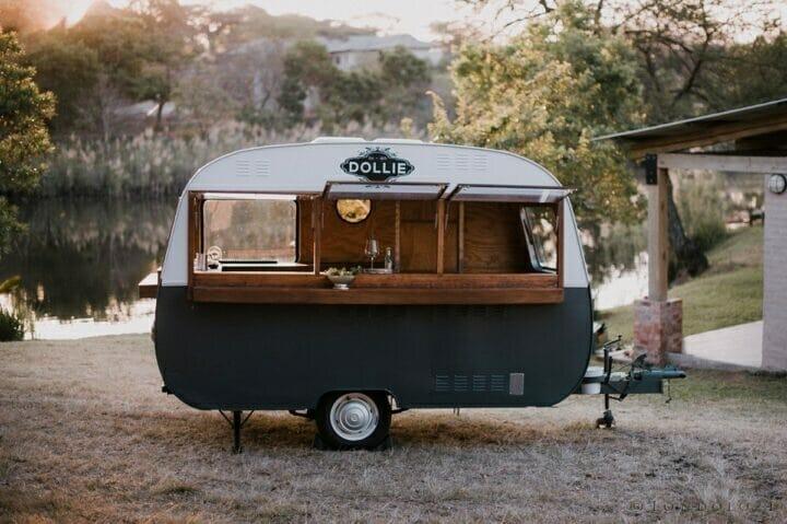 Dollie Caravan