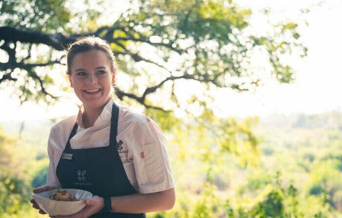 Chane Devonport Exec Chef Londolozi A Ritchie 1345