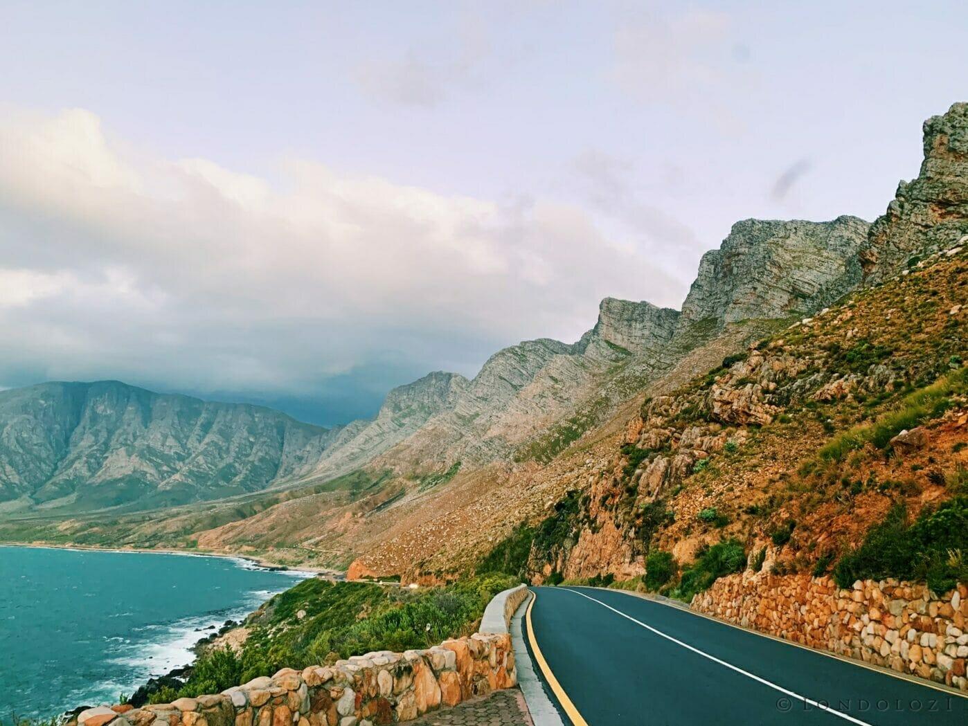Self drive Cape Town