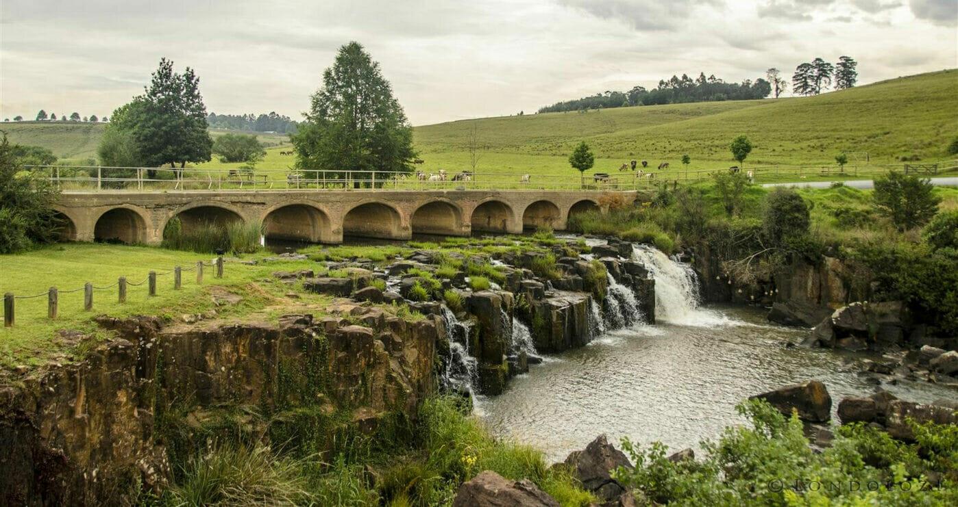Midlands Meander South Africa