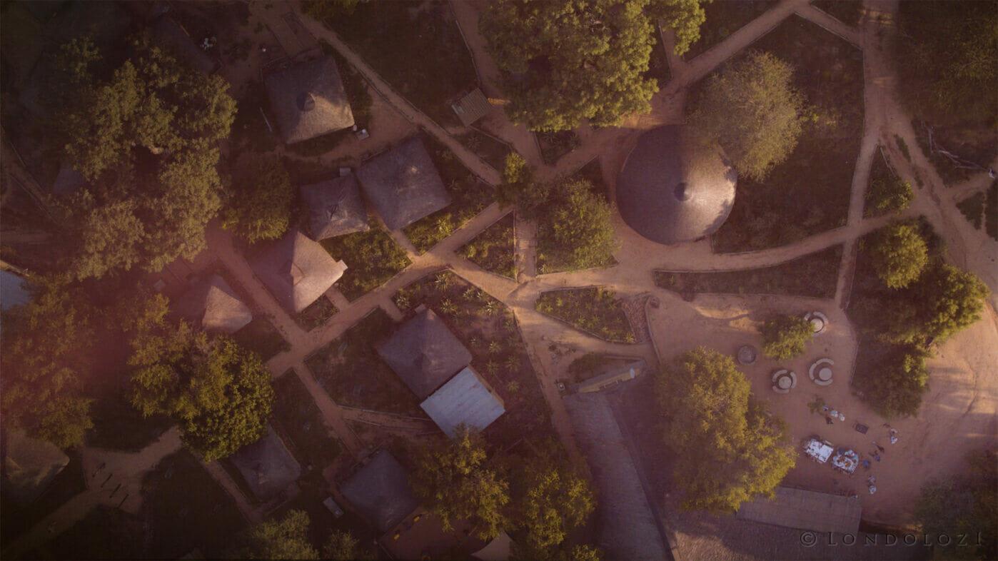 Londolozi Futuristic African Village