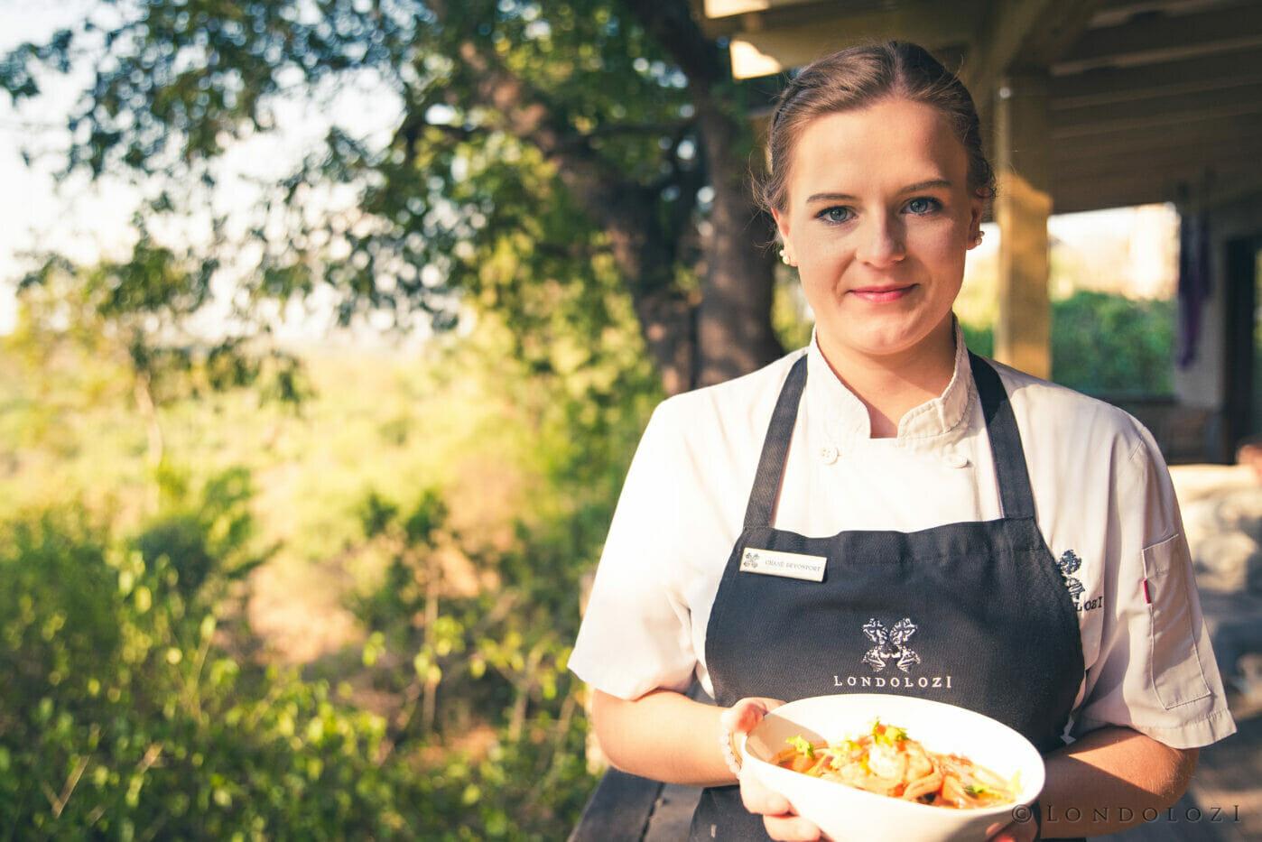 Chane Devonport Exec Chef Londolozi A Ritchie 1365