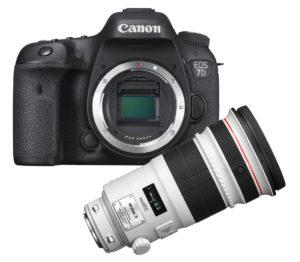 Canon 7d 300mm Lens