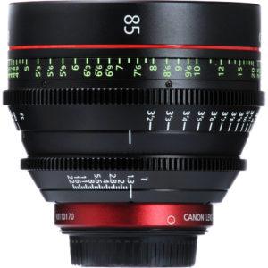 Canon 6571b001 Cn E 85mm T1 3 L 844735