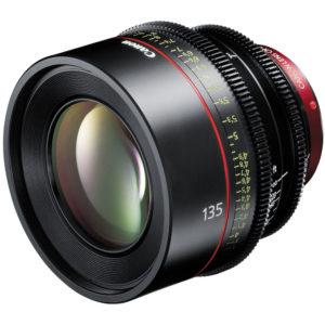 Canon 8326b001 Cn E 135mm T2 2 L 913669