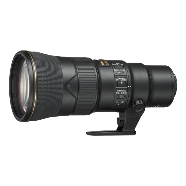 Nikon 500mm Lens
